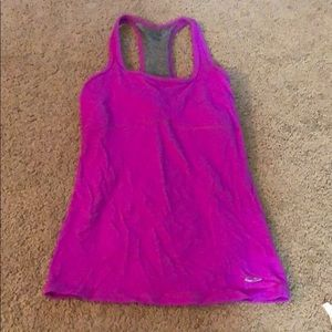Size XS work out tank top